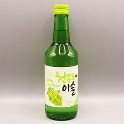 Rượu soju nho