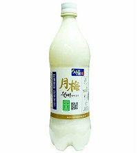 Rượu gạo hàn quốc 1 lít