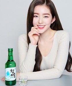 Rượu soju chamisul Jinro