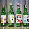 Rượu Soju hoa quả