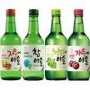Rượu jinro soju