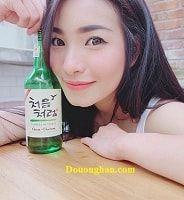 Rượu ngon và nổi tiếng nhất Hàn Quốc